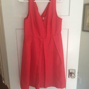 Jcrew bridesmaid dress size 8